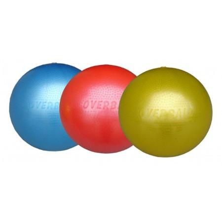 Overball - nafukovaví míč pro cvičení a rehabilitace 25 cm