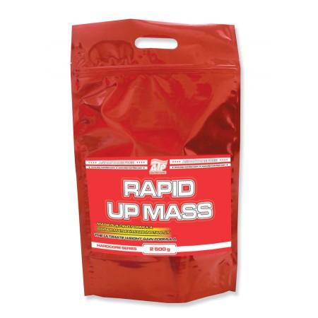 Fitness výživa - protein RAPID UP MASS - 2,5 kg - vanilka
