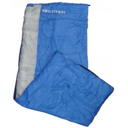 Dekový spací pytel, duté vlákno 200g/m2
