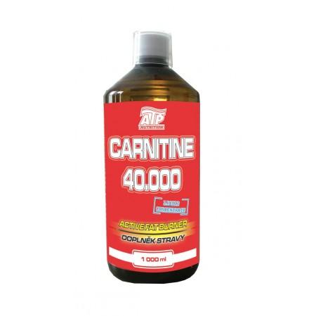 ATP CARNITINE 100.000 1Litr pink grep