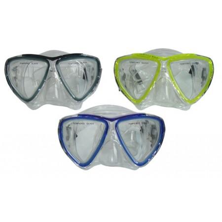 Silikonová potápečská maska CORAL