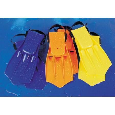 Potápečské ploutve s páskem- vel. 41 - 46