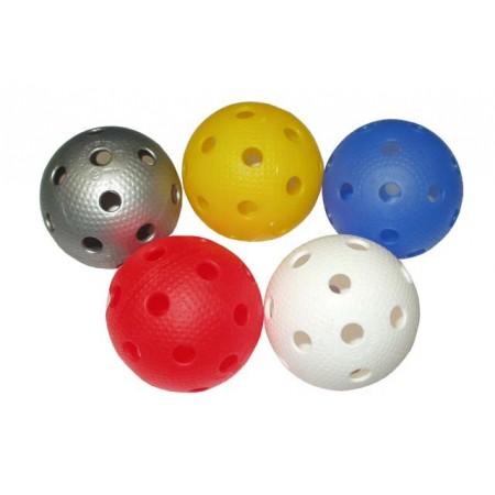 Certifikovaný florbalový míček Precision