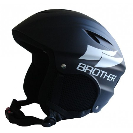 Helma na lyže a snowboard, vyjímatelné polstrování, vel. M