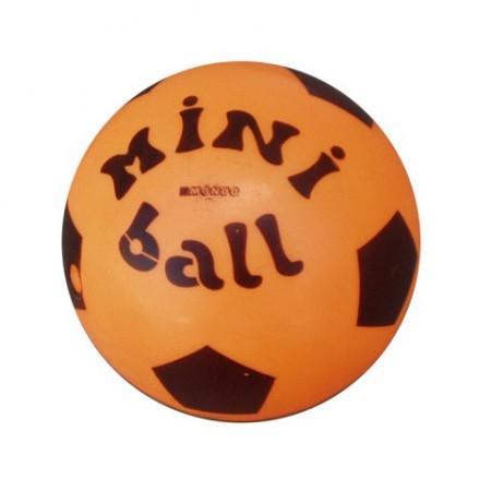 Gumový dětský míč s potiskem 140 mm