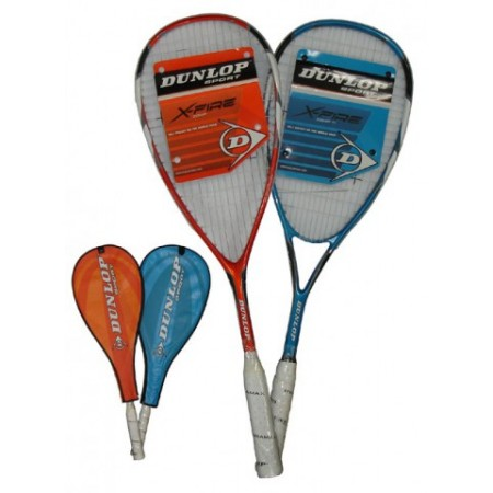 Squashová raketa Dunlop kompozitová