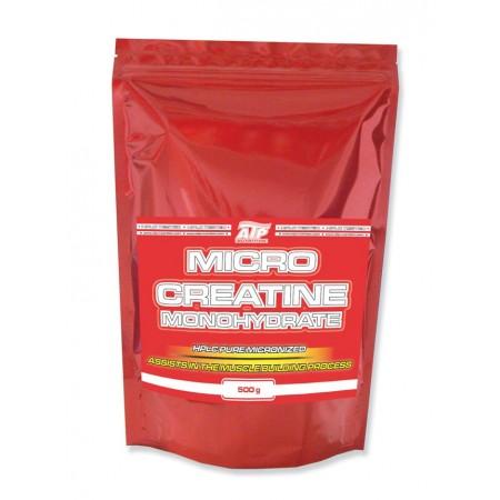 Fitness výživa - kreatin MONOHYDRATE - 500 g