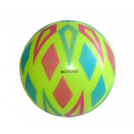 Dětský míč s potiskem 120 mm