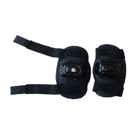 Chrániče na inline brusle- lokty, nebo kolena, vel. M