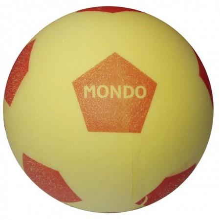 Měkký pěnový fotbalový míč, průměr 20 cm