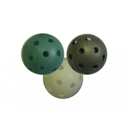 Certifikovaný míček na florbal
