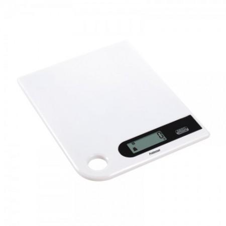 Digitální kuchyňská váha s LCD displejem, váživost 5 kg