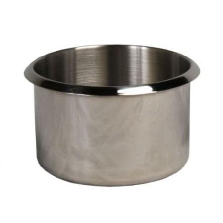 Držák nápojů z nerezové oceli