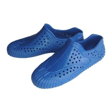 Plastové boty do vody na plavání a surfování, vel. 42