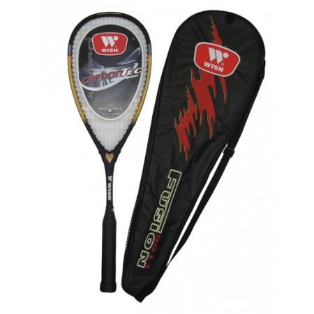 Squashová raketa Wish Carbontec