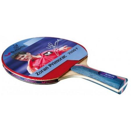 Pálka na stolní tenis pro pokročilé hráče