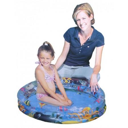 BESTWAY  Nafukovací bazén 122cm