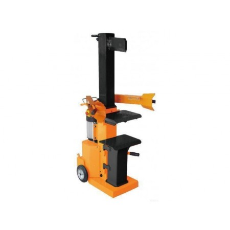Hydraulický štípač na dřevo 400 V, 12 t