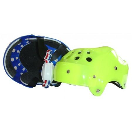 Helma na sketeboard / kolečkové brusle - univerzální velikost