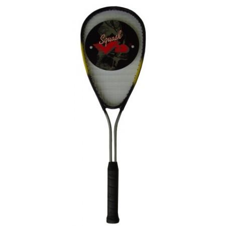 Hliníková squashová raketa 240 g