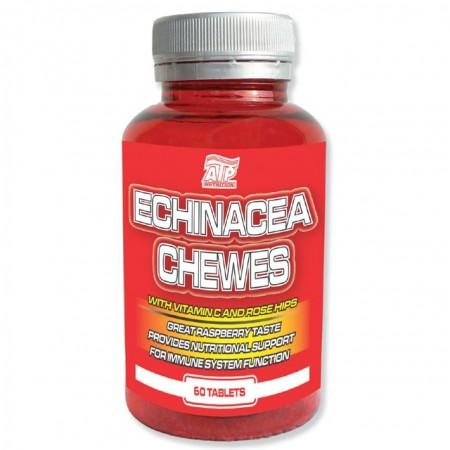 Sportovní výživa ECHINACEA + Vitamín C - 60 kusů