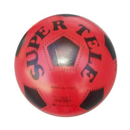Dětský gumový míč s potiskem 230 mm, různé barvy