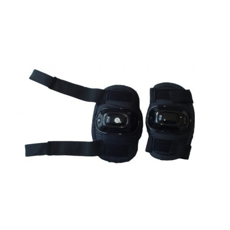 Plastový chránič kolen / loktů, vel. S, 1 pár