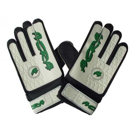 Závodní fotbalové rukavice brankářské, vel. 7