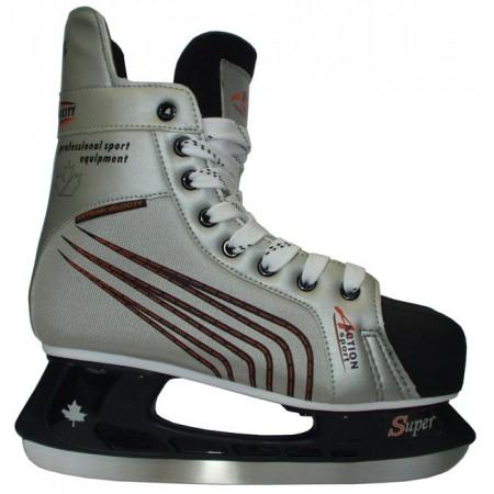 Chlapecké hokejové brusle Super, vel. 38
