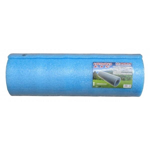 Pěnová rolovací karimatka, 180 x 50 cm, tloušťka 10 mm