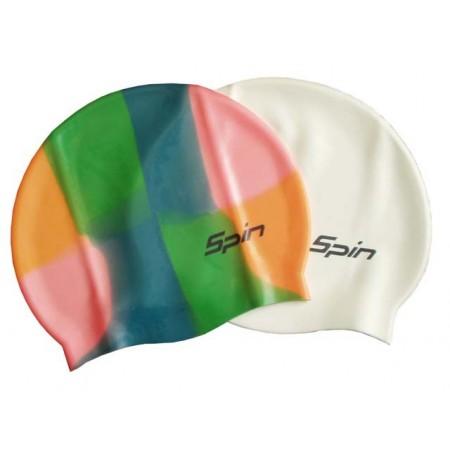 Silikonová čepice do vody Aquatica