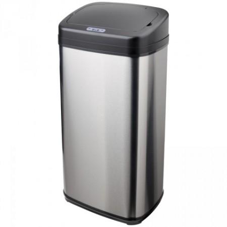 Bezdotykový odpadkový koš se senzorem 42 l